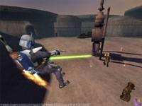 Star Wars Bounty Hunter - trailer