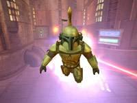 Star Wars: Bounty Hunter