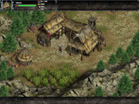 Celtic Kings - screenshoty
