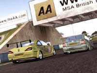 TOCA Race Driver – demo