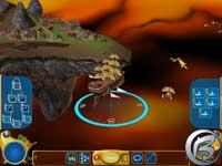 Treasure Planet: Battle at Procyon - screenshoty