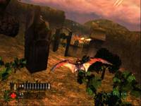 Turok Evolution - screenshoty