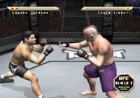 UFC Throwdown