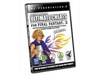 Ultimate Cheats for Final Fantasy X