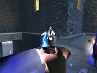 James Bond 007: NightFire - screenshoty
