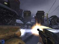 James Bond 007: NightFire - screenshoty