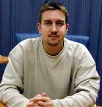 Petr Vochozka