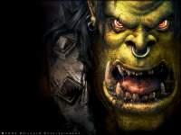 Náhled wallpaperu ke hře Warcraft III: Reign of Chaos