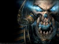 Warcraft III: Reign of Chaos - wallpapery