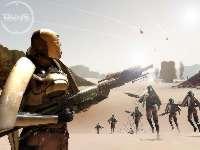 Náhled wallpaperu ke hře Dune Generations