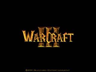 Náhled wallpaperu ke hře Warcraft III