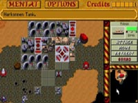 Dune 2: Building of A Dynasty