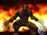 X-Men: Wolverine's Revenge