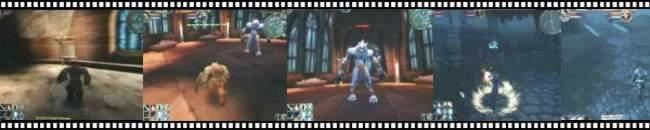 World of Wacraft - videopreview