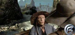 Zelenhgorm: The Great Ship, Epizode 1