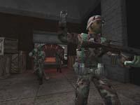 America's Army - screenshoty