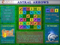 Astral Arrows
