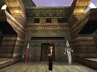 Auryn Quest - screenshoty