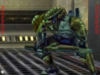 Aliens vs. Predator 2: Primal Hunt - screenshoty