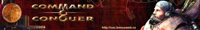 Command & Conquer - fansite