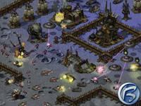 C&C: Yuri's Revenge - screenshoty