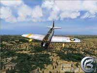 Combat Flight Simulator 3 - screenshoty
