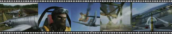 Combat Flight Simulator 3 - video