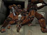 Chaser - screenshoty