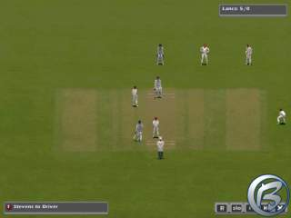 International Cricket Captain 2002