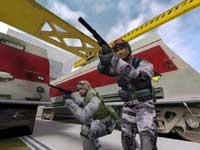 Counter-Strike: Condition Zero - screenshoty