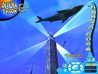 Deep Sea Tycoon