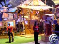UbiSoft prezentuje na E3 Raymana 3 ve velkém stylu