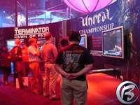 Očekávané akční pecky Terminator a zejména Unreal Championship od Infogrames