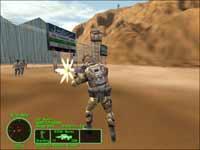 Delta Force: Task Force Dagger - screeny