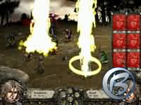 Disciples 2: Dark Prophecy - screenshoty