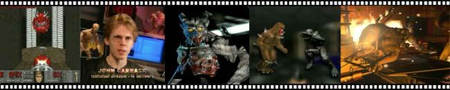 Doom 3 - E3 video