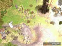 Age of Mythology - screenshoty