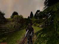 Gothic II - screenshoty