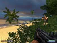 Far Cry - screenshoty