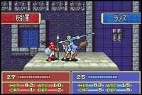 Fire Emblem: The Sealed Sword