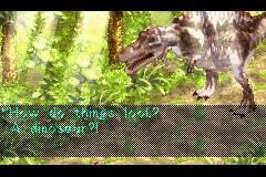 Jurassic Park III: Dino Attack