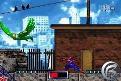 Spider-Man: The Movie