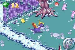 Spyro – Season of Ice