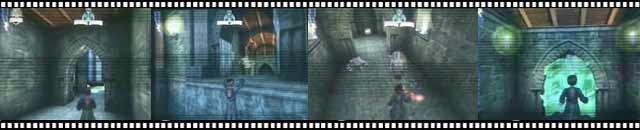 Harry Potter & the Chamber of Secrets – E3 video