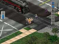 Hero X - screenshoty
