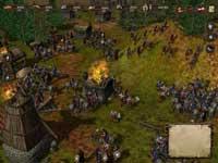 Highland Warriors - screenshoty