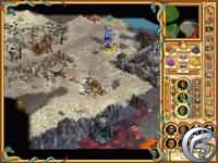 Heroes of Might & Magic IV - patche