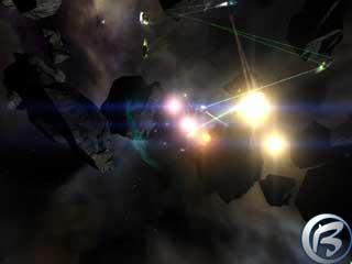 Imperium Galactica III: Genesis