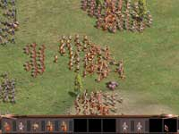 Legion - screenshoty