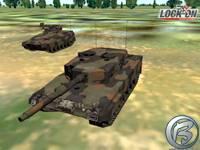 Lock On: Modern Air Combat - screenshoty